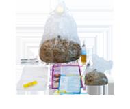Kits de cultivo sin micelio